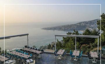The Terrace Restaurant | Bar Lounge